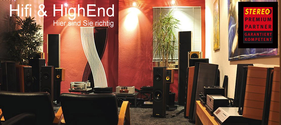 HighEnd Hifi Shop